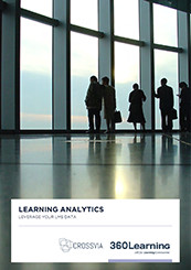 Learning Analytics Couverture